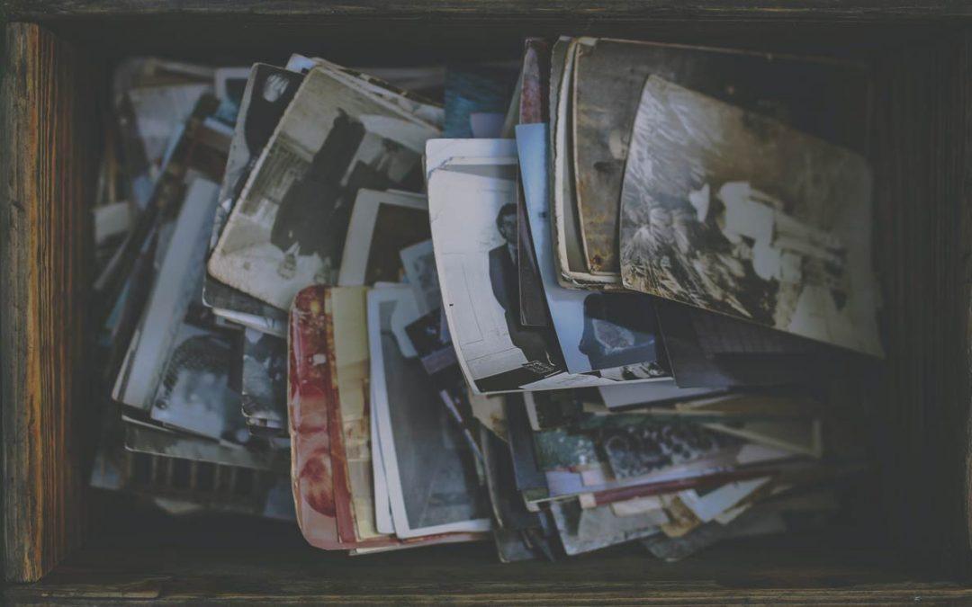 How to Make a Grief/Memory Box